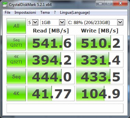 Pillole di Fotografia  FISSONE6x_ssd_info_C Nuovo LightRoom v7.2 ... Finalmente un pò di velocità!