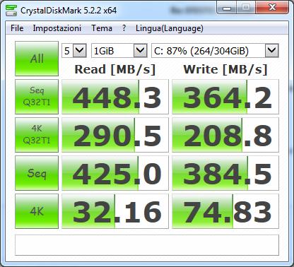 Pillole di Fotografia  LR7.1_Lenovo_infoSSD Nuovo LightRoom v7.2 ... Finalmente un pò di velocità!
