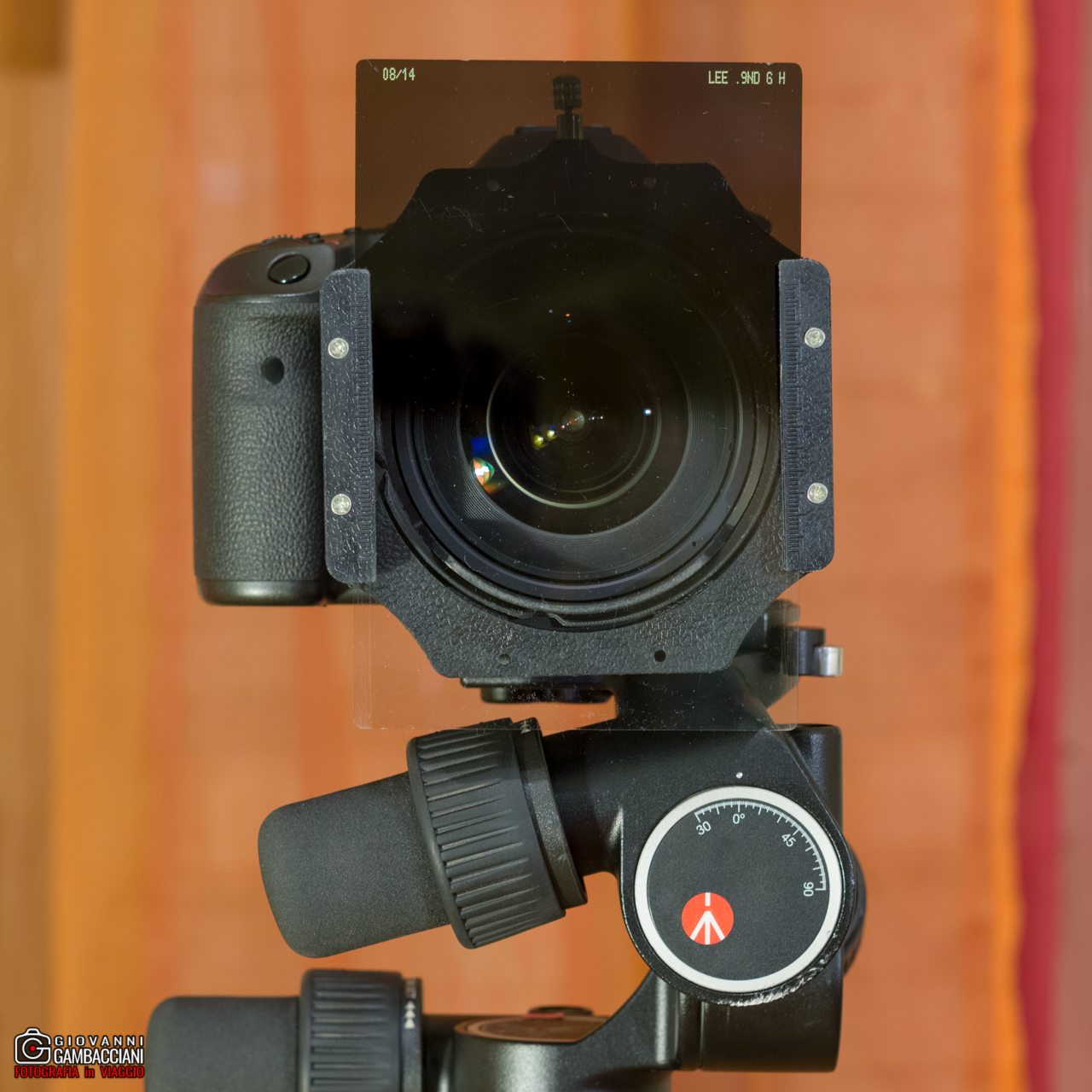 Pillole di Fotografia  Samy_MOD2 Samyang 14:2.8 MODIFICATO per lastre 100mm - Un progetto tutto fatto in casa