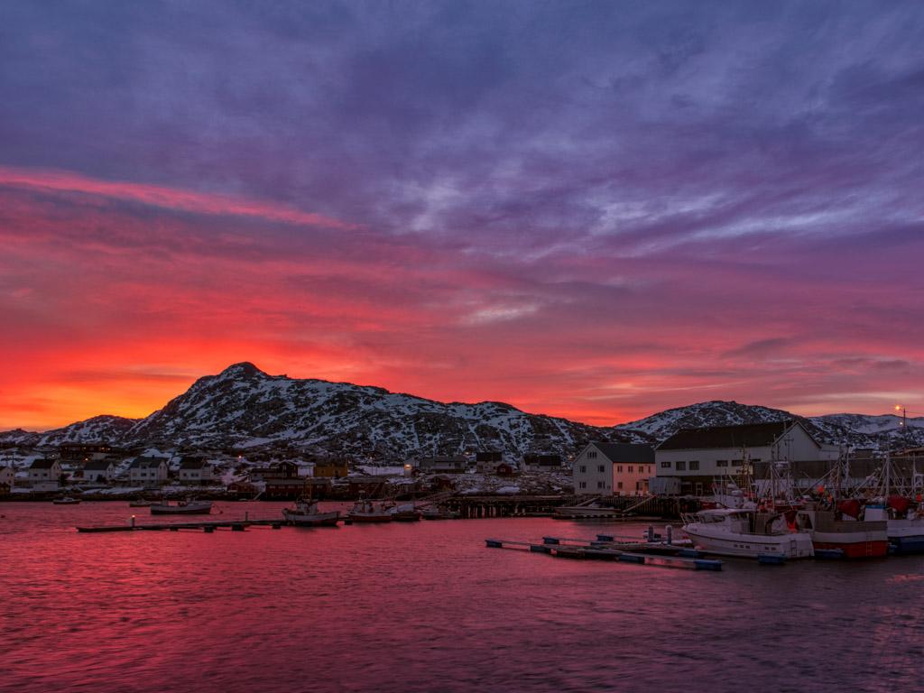 2020-Febbraio-Viaggio-Lapponia-Capo-Nord-Norvegia-Aurora-Alba-Mezzogiorno-Gjesvaer