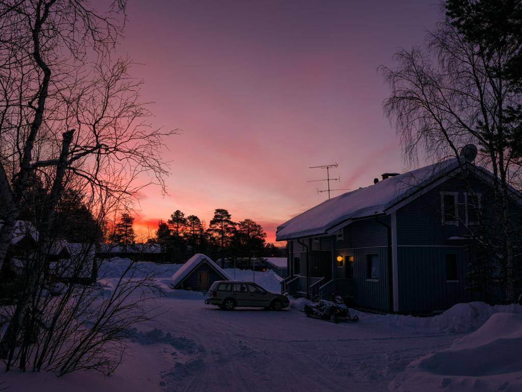 2020-Febbraio-Viaggio-Lapponia-Capo-Nord-Norvegia-Aurora-Alba-Mezzogiorno-Karigasniemi