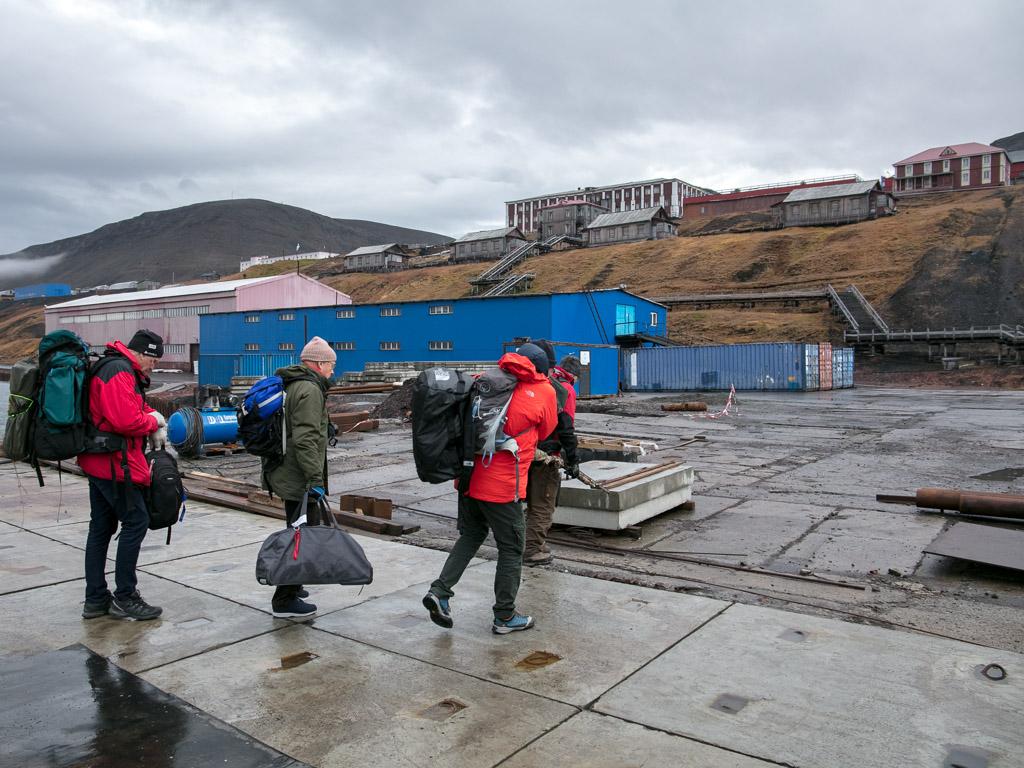 Svalbard Settembre 2020