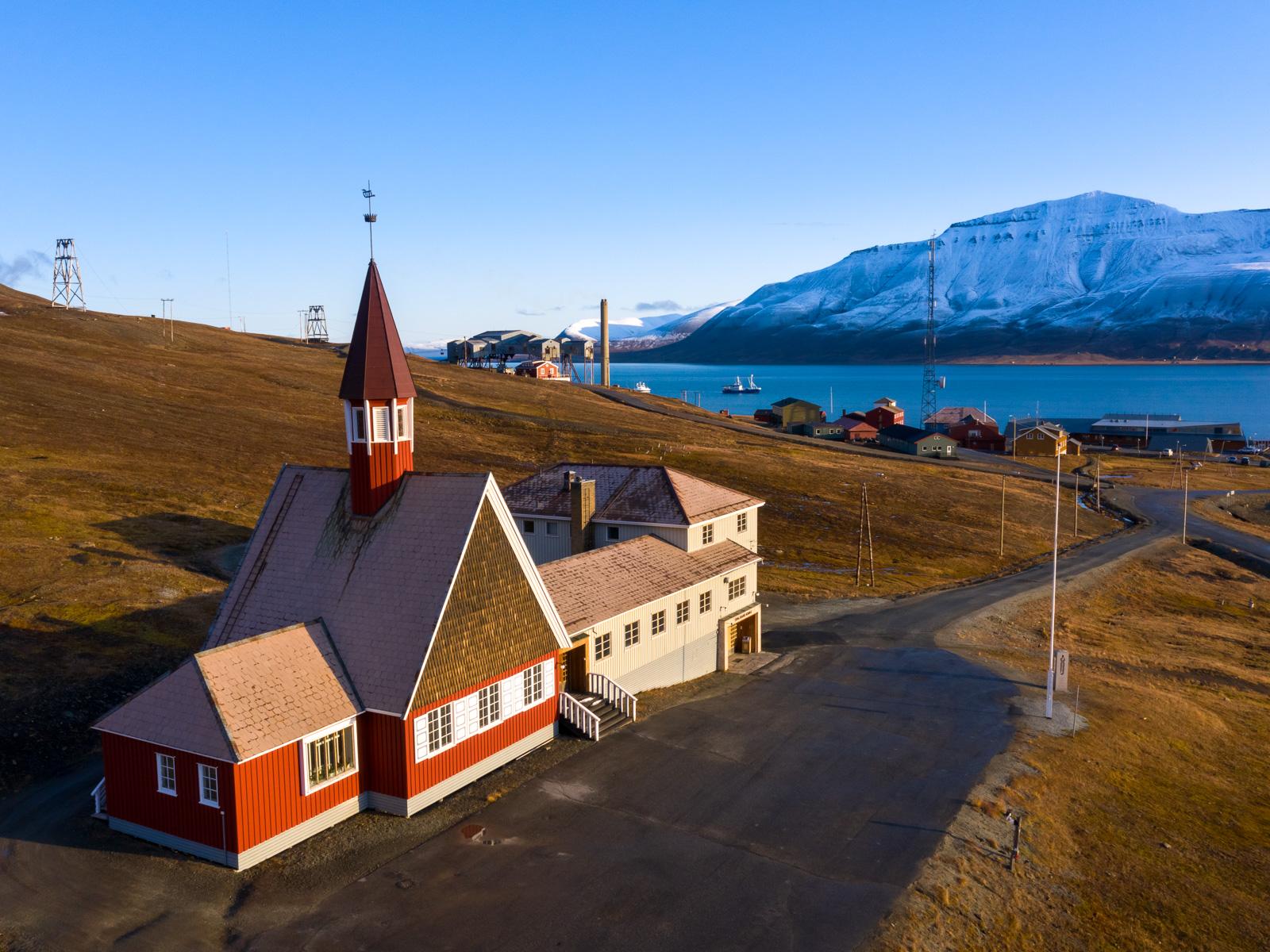 Svalbard_Spitsbergen_Longyearbyen-12