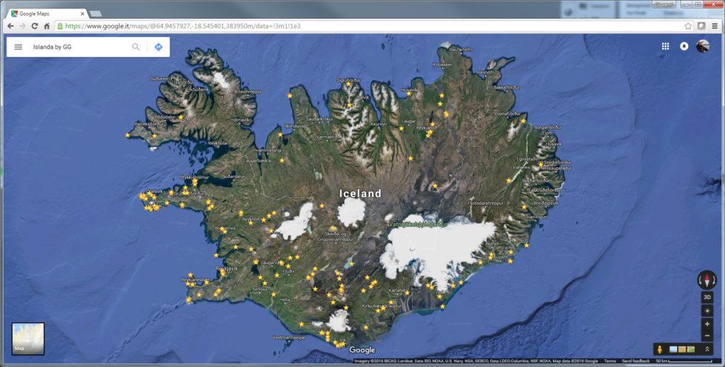 - La mia Islanda -