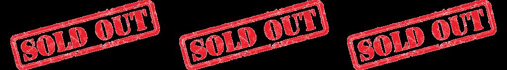 Viaggi di Gruppo  sold_out-1024x142 [CONCLUSO] Estate in Lapponia e CapoNord: Da Martedì 25 a Lunedì 31 Luglio 2017