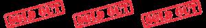 Viaggi di Gruppo  sold_out-300x42 [CONCLUSO] L'alba di Mezzogiorno a CapoNord: Da Sabato 20 a Sabato 27 Gennaio 2018