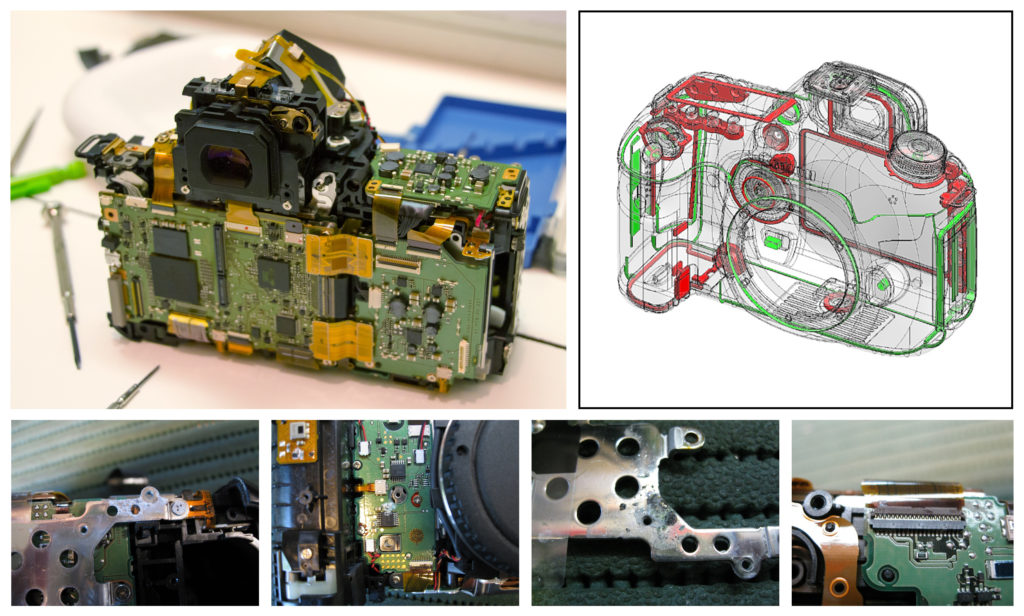 Pillole di Fotografia  5d3-defettata-1024x616 Proteggere l'attrezzatura FOTOGRAFICA dal FREDDO
