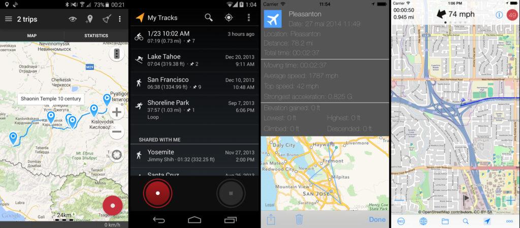 Pillole di Fotografia  app-per-android-e-iphone-1024x450 Registrare i propri viaggi e geo-taggare le foto