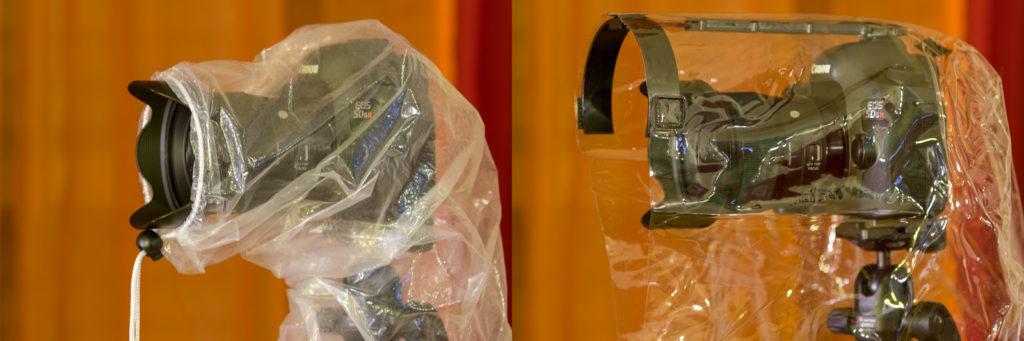 Pillole di Fotografia  confronto_coperture-1024x341 Proteggere l'attrezzatura FOTOGRAFICA dall' ACQUA