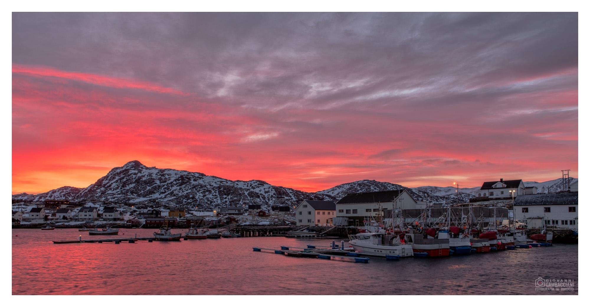 Viaggi di Gruppo  Y1A0624-HDR-Modifica [CONCLUSO] L'alba di Mezzogiorno a CapoNord: Da Sabato 20 a Sabato 27 Gennaio 2018