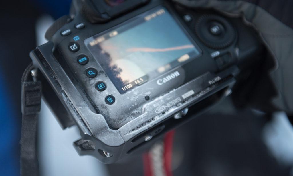 Pillole di Fotografia  DSC4494-1024x614 Proteggere l'attrezzatura FOTOGRAFICA dal FREDDO