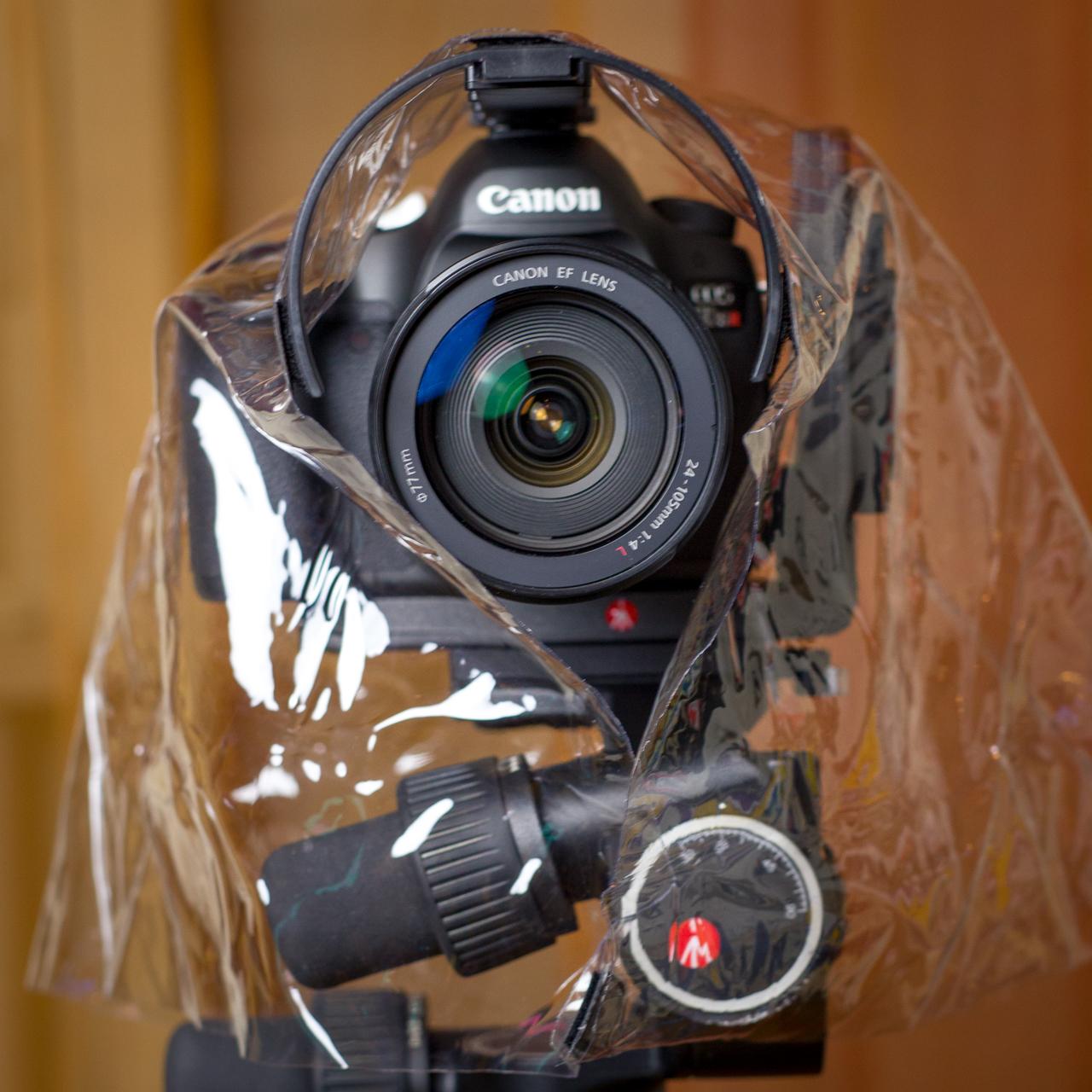 Pillole di Fotografia  MG_0010 Proteggere l'attrezzatura FOTOGRAFICA dall' ACQUA