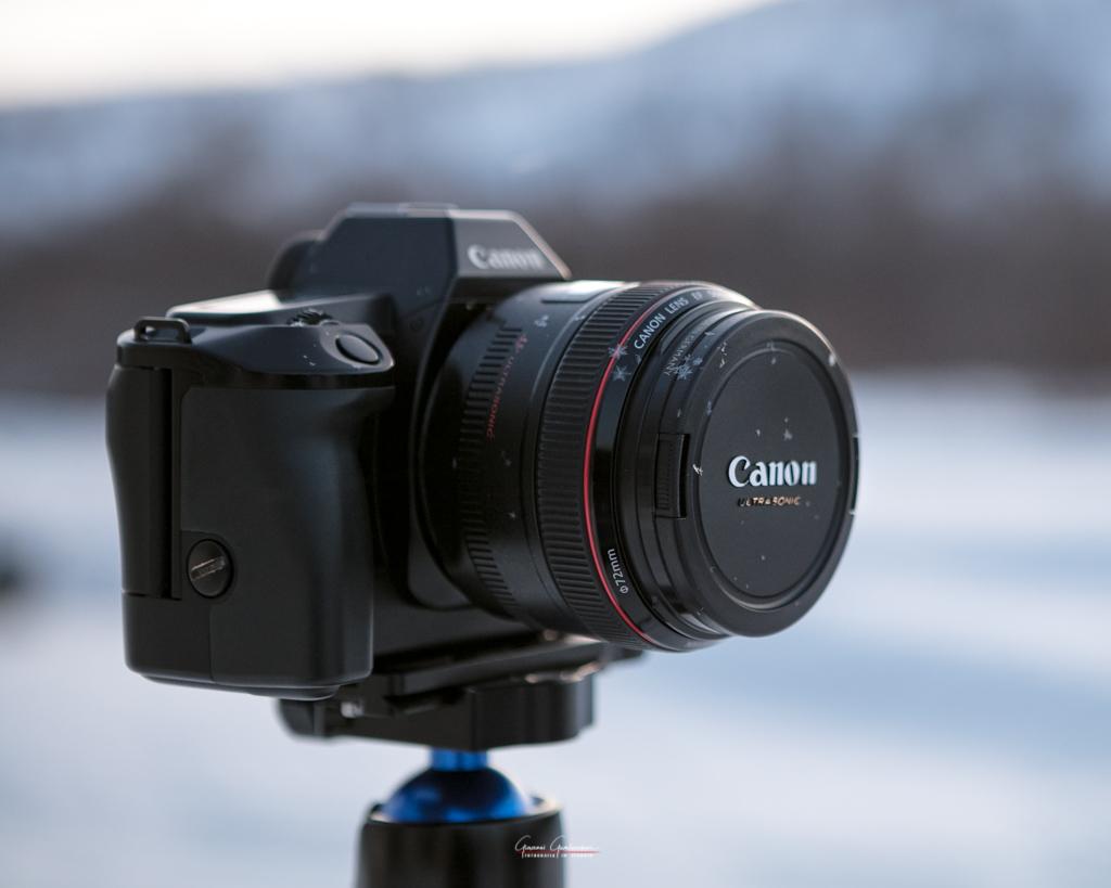 Camera Da Letto Fredda proteggere l'attrezzatura fotografica al freddo