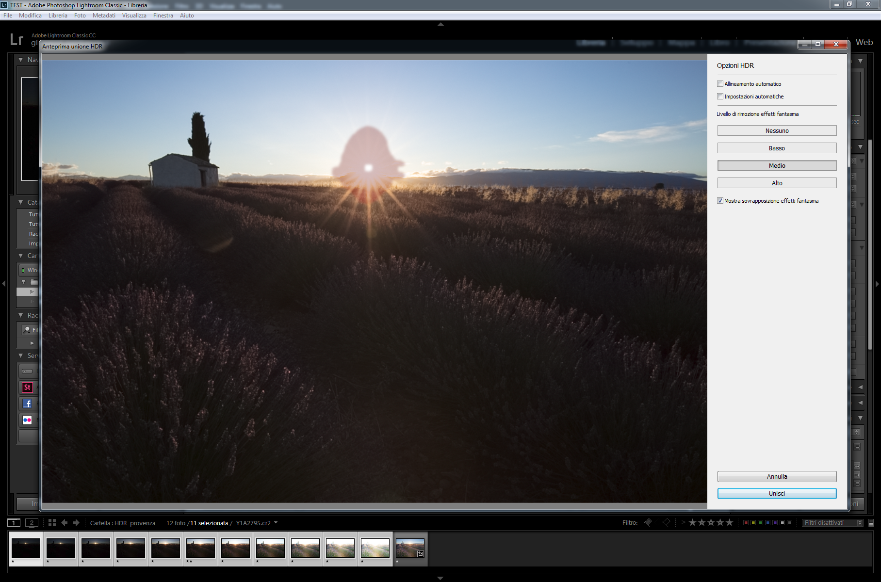 Pillole di Fotografia  LR7.1_Lenovo_HDR_Anteprima Nuovo LightRoom v7.2 ... Finalmente un pò di velocità!