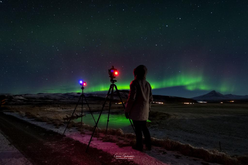 Pillole di Fotografia  Aurora-25-1024x683 Guida COMPLETA alla fotografia dell'Aurora. Attrezzatura, tecnica e trucchi