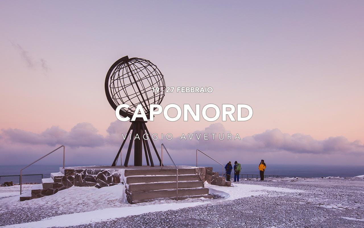 ee9c9a50e886d  CONCLUSO  Dalla Lapponia a CapoNord. Avventura ed emozioni. 19-27 Febbraio  2019