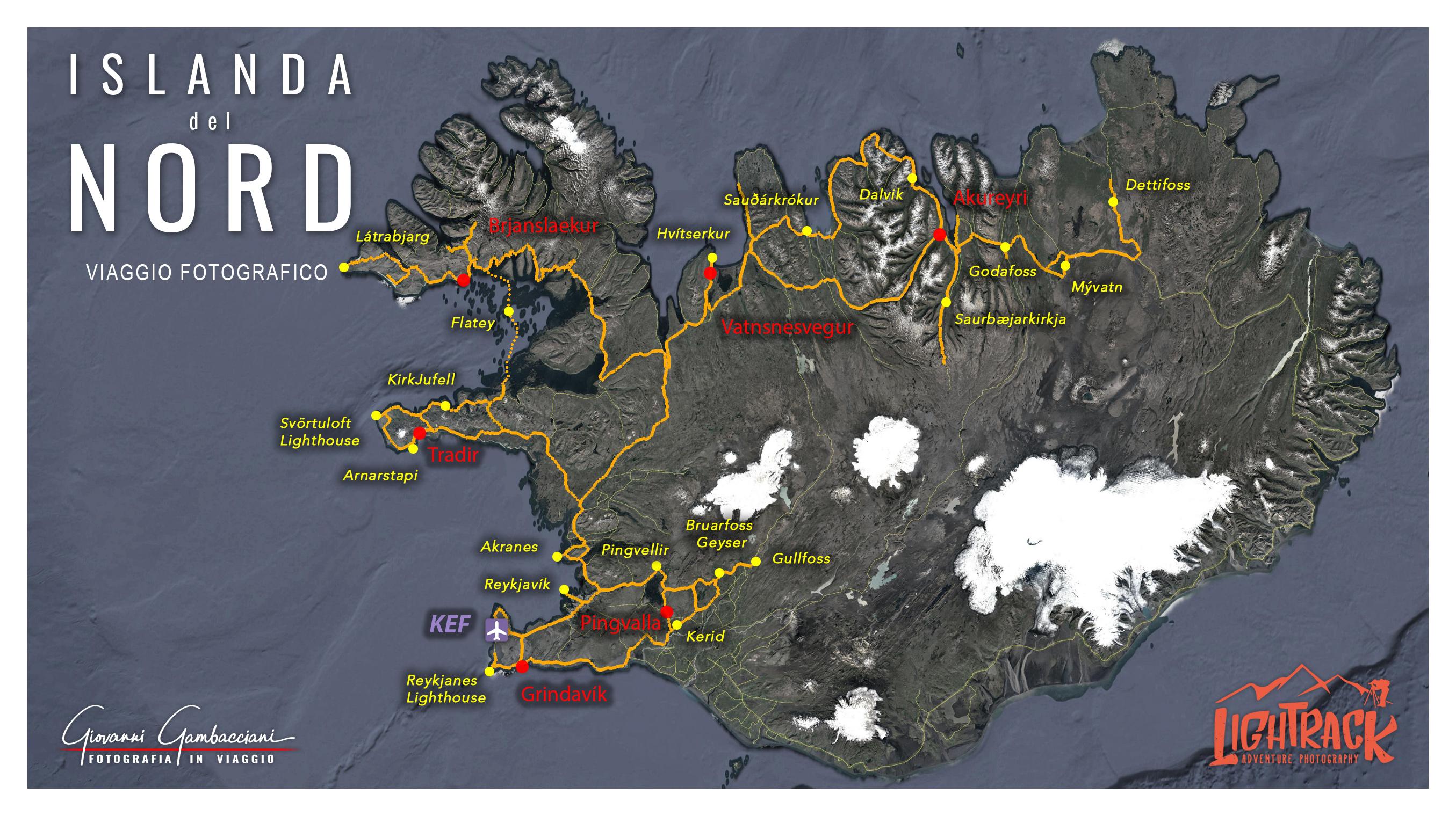 Viaggi di Gruppo  2019_09_01_AltraIslanda_03 [ANTEPRIMA] SETTEMBRE 2020. Un isola da riscoprire