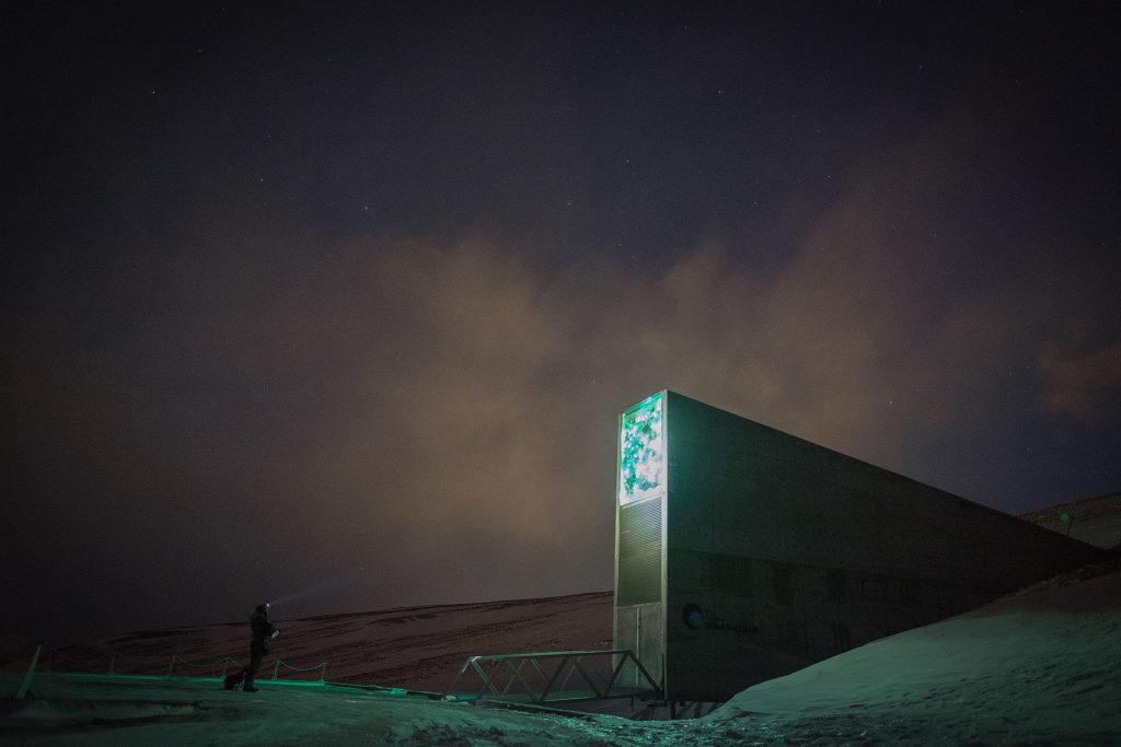 Viaggi di Gruppo  Svalbard_Global_Seed_Vault_23273281972-1024x683 [CONCLUSO] Alla Fine del Mondo. Isole Svalbard, 6-14 Settembre 2019