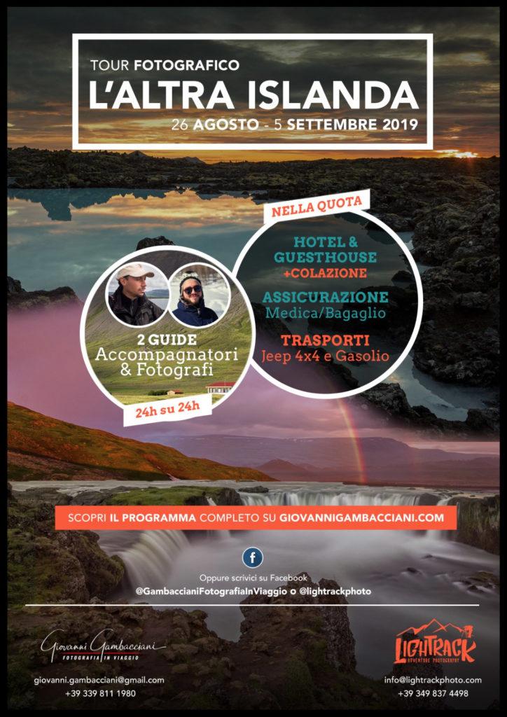 Viaggi di Gruppo  locandina_islanda-724x1024 [CONCLUSO] L'Islanda del Nord. Un isola da riscoprire. 26 Agosto, 5 Settembre 2019
