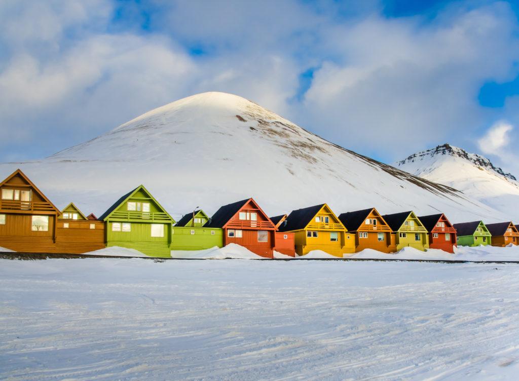 Viaggi di Gruppo  AdobeStock_187198796-e1566543007819-1024x752 [CONCLUSO] Alla Fine del Mondo. Isole Svalbard, 6-14 Settembre 2019