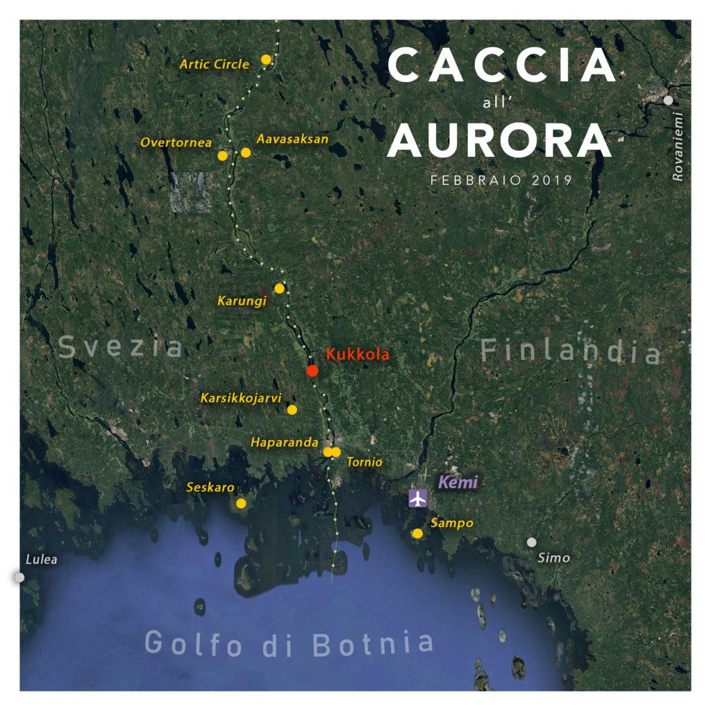 Viaggi di Gruppo  2019_01_31-mappa-workshop-tornio_B2b-1024x1024 [CONCLUSO] 12-17 Febbraio 2020, Caccia all'Aurora, Workshop fotografico