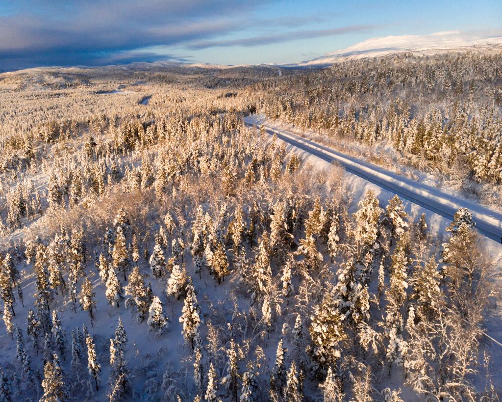 Viaggi di Gruppo  2020-Febbraio-Viaggio-Lapponia-Capo-Nord-Norvegia-Aurora-Alba-Mezzogiorno-Taiga-Drone [CONCLUSO] 1-8 Febbraio 2020, Spedizione a CapoNord, Viaggio Avventura