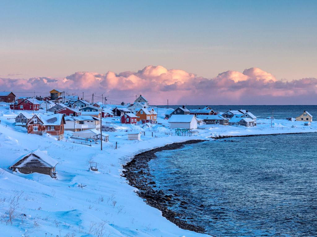 Viaggi di Gruppo  2020-Febbraio-Viaggio-Lapponia-Capo-Nord-Norvegia-Aurora-Alba-Mezzogiorno-Varanger-Fiordo [CONCLUSO] 1-8 Febbraio 2020, Spedizione a CapoNord, Viaggio Avventura