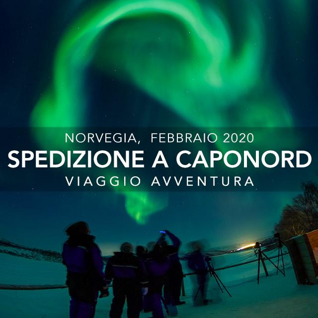 Viaggi di Gruppo  2020-Febbraio-Viaggio-Lapponia-Capo-Nord-Norvegia-Aurora-COVER-640px3 [CONCLUSO] 1-8 Febbraio 2020, Spedizione a CapoNord, Viaggio Avventura