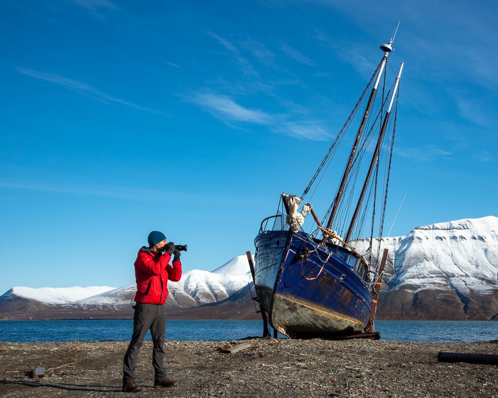 Stampe Fine-Art Viaggi di Gruppo  2019-09-09_Svalbard-Norvegia_0001_FDP_9404 [CONCLUSO] 1 - 8 Settembre 2020, Alla Fine del Mondo