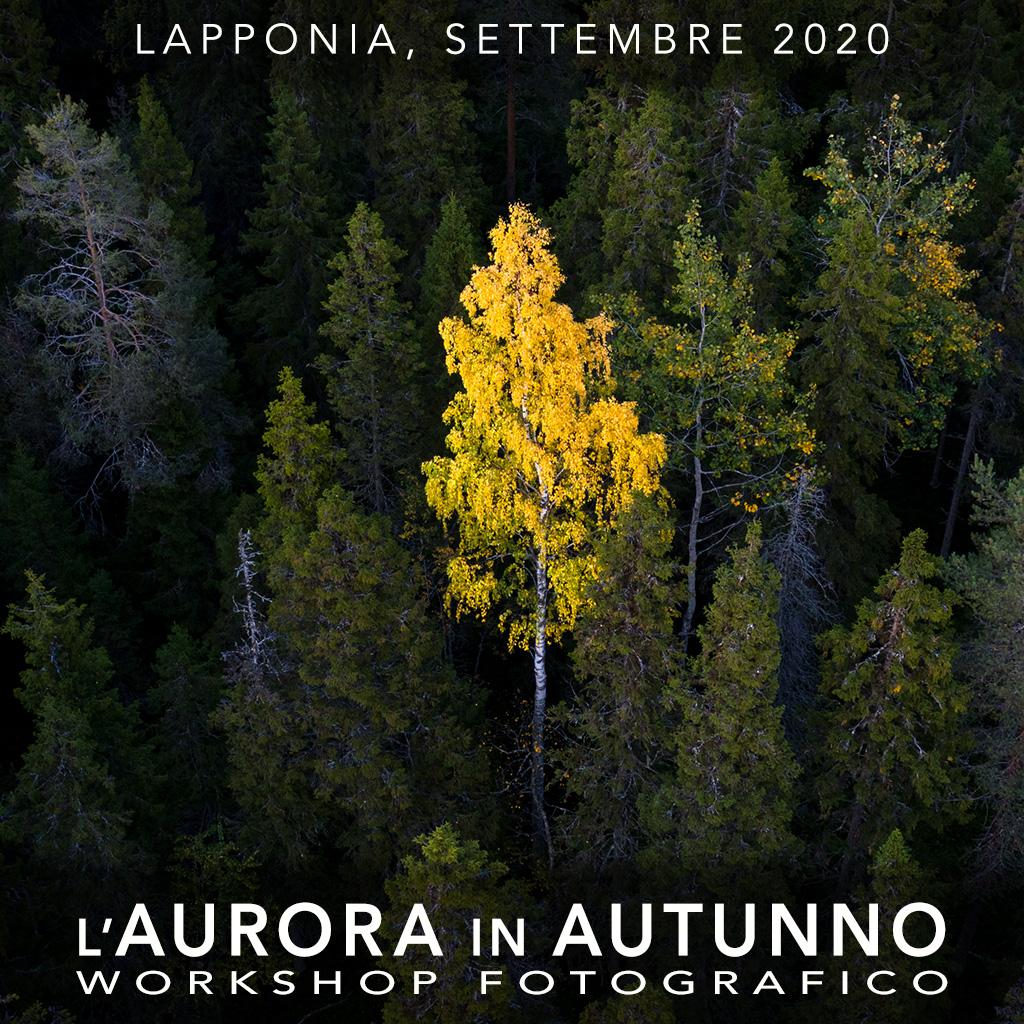 Viaggi di Gruppo  2020_09_15_Workshop_aurora_04A [ANTEPRIMA] Settembre 2020, L'Aurora in Autunno